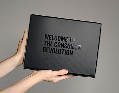 Thankyou — Social Enterprise Packaging
