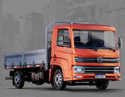 Truck - VW