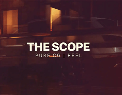 The Scope | ShowReel 2020 | Pure CG