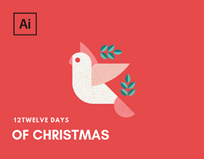 Twelve Days of Christmas today.