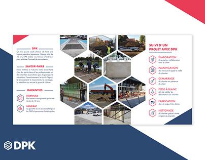 DPK - leaflet