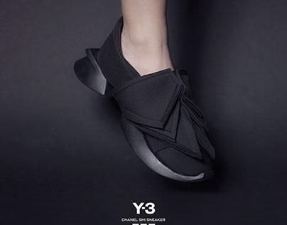 Y-3 Chanel Shi Shoe