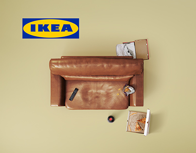 Ikea - Approved By Couch Experts