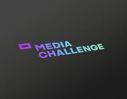 Media Challenge - Logo Design