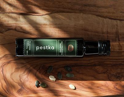 PESTKA IDENTITY