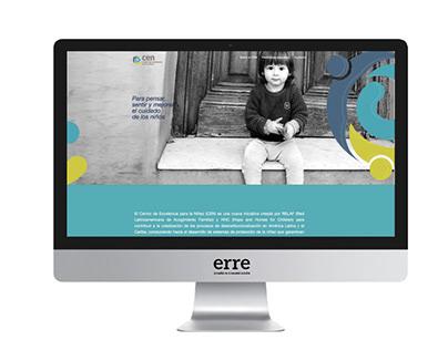 CEN_ Centro de excelencia para la niñez.
