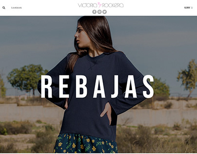 victoriarockera.com