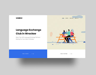 Language Exchange Club in Wroclaw