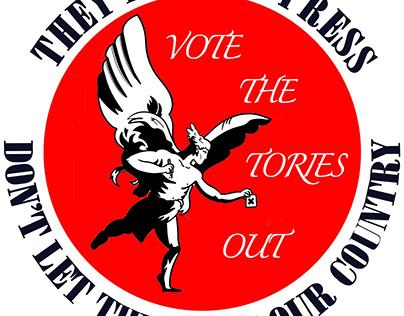 Anti Evening Standard campaign
