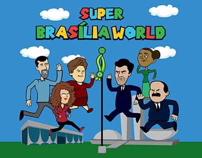 Super Brasília World