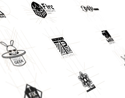 Logo Collection B&W