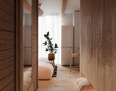 Koti Apartment