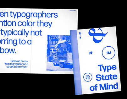 Type State of Mind: A Typographic Workbook