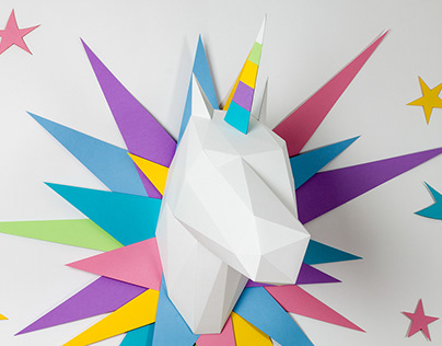 UNICORN product design