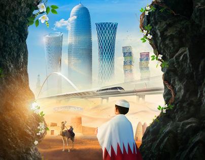 Qatar National Day 2017