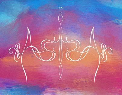 ASIRA - Logo Design & Creative