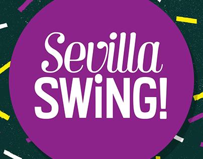 Sevilla Swing Festival!