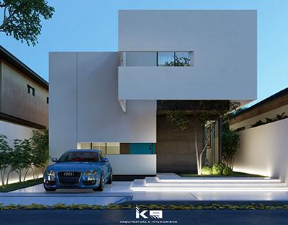 Casa Introspectiva