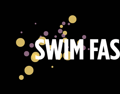Swim Fashion by Diane Raulston Logo