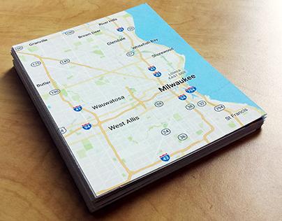 SURREALITIES: Milwaukee- A Surrealist Guide
