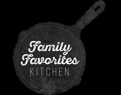 Family Favorites Kitchen