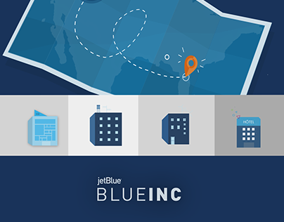 JetBlue / BlueInc