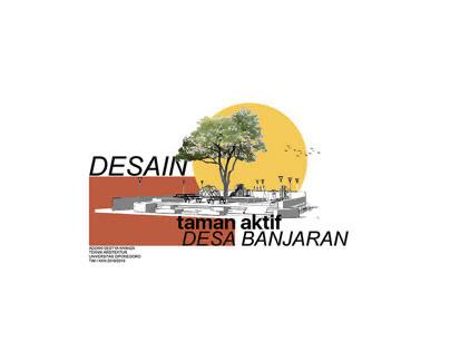 Taman Aktif Desa Banjaran