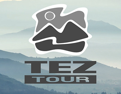 """TEZ TOUR"" travel Agency advertising Video"