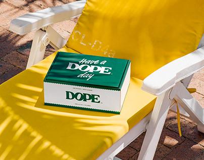 Drink DOPE