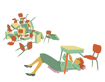 Education Week: Let's Mend, Not End