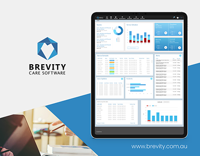 Brevity - Care Software