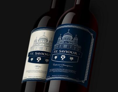 Vinhos St. Saviour