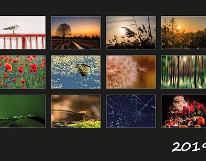 Kalender 2019 (II)