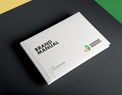 Content Insights brand manual