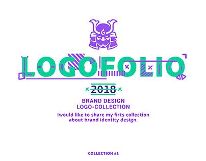 LOGOFOLIO#1