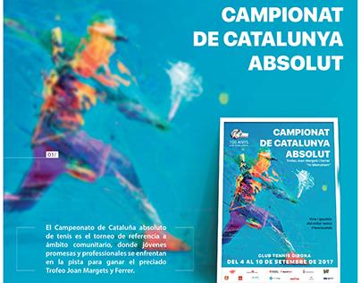 Campionat de Catalunya Absolut