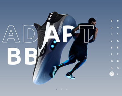 Nike - Adapt BB