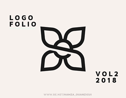 LOGO FOLIO VOL2 - 2018