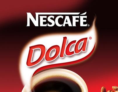 Café NESCAFÉ Dolca