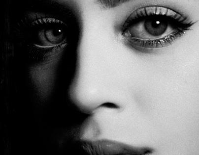 Valentina. PORTRAITS