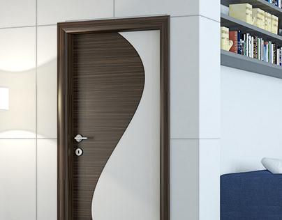 Door Visualization