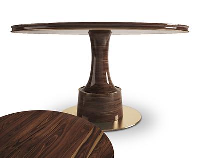 BUCK dining table