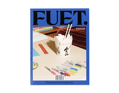 FUET MAGAZINE No.4
