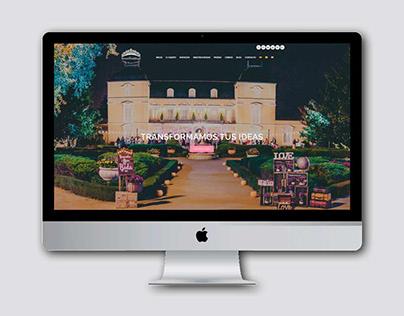 Web - Seven Weddings (sevenweddings.com)