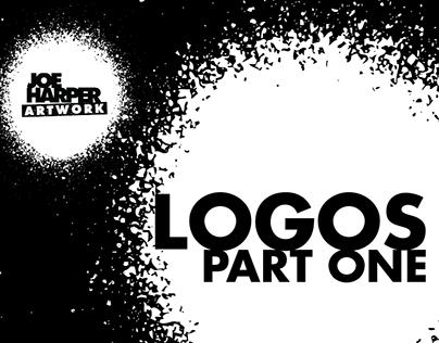 JHA - Logos & Logo Marks Part One