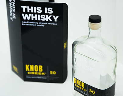 Whisky Package Design