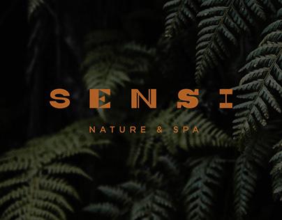 Sensi Hotel | Brand Id