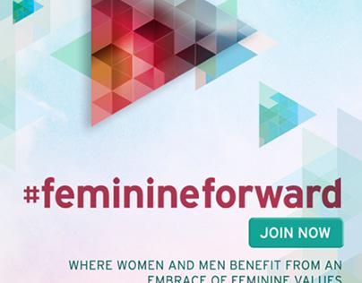 Feminine Forward