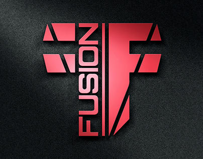 Rebranding FUSION FIGHTERS London, UK