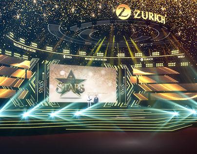 ZURICH VIRTUAL STAGE